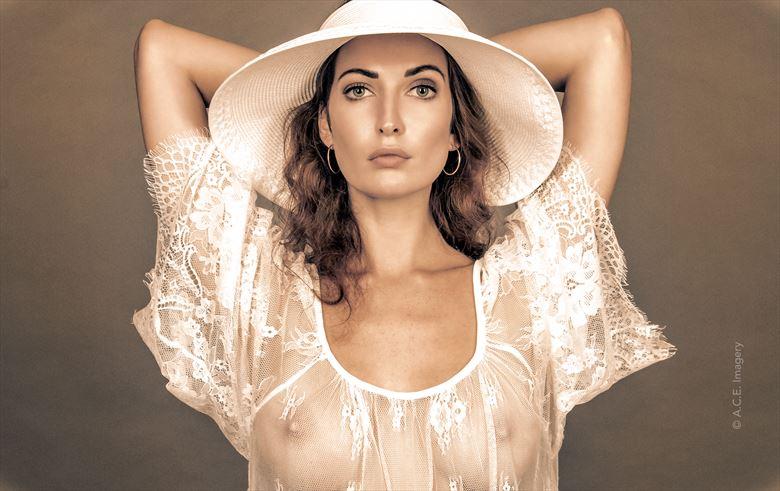 summer ri sensual photo by photographer alfred