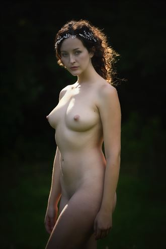 sundown artistic nude photo by photographer nostromo images