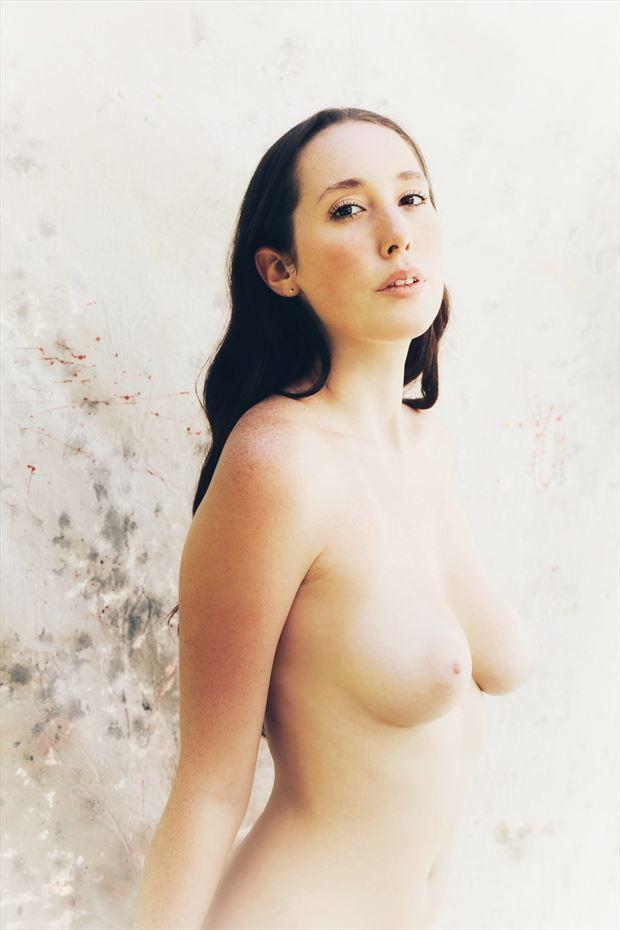 sunny days artistic nude photo by photographer ashleephotog