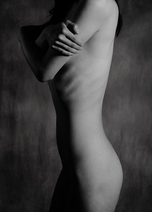 sunnykim artistic nude photo by photographer andyd10