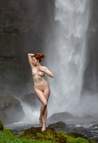 svala artistic nude photo by photographer stevegd