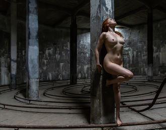 svala in iceland artistic nude photo by photographer stevegd