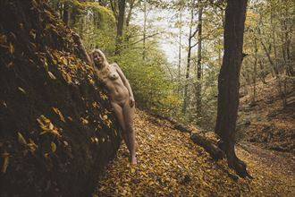 swinging around the rock nature photo by photographer sk photo