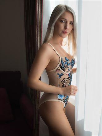sylph sia bodysuit beauty lingerie photo by photographer pgl05