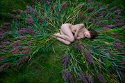 symbiose artistic nude photo by photographer claude frenette