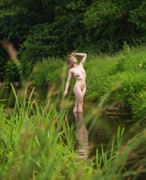 tales from the river bank artistic nude artwork by photographer neilh