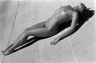tara at hanover wayside no 1 artistic nude artwork by photographer bgrossman
