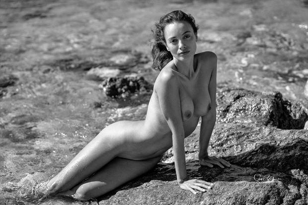 tatiana artistic nude photo by photographer acros photography