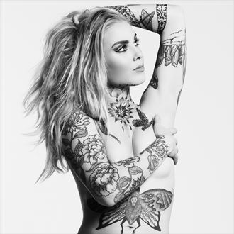 tattooed tattoos photo by photographer tommipxls