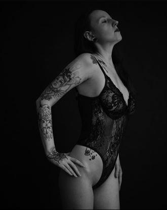 tattoos alternative model artwork by model phoenix model