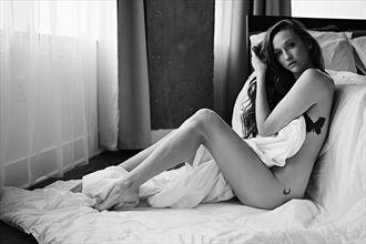 tattoos alternative model photo by model nicolette blanco