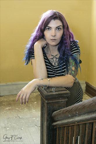 tattoos alternative model photo by model taylor ashley