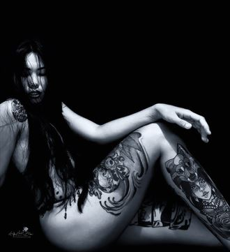 tattoos erotic photo by photographer aebrownphotography