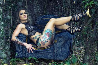 tattoos glamour photo by photographer mx