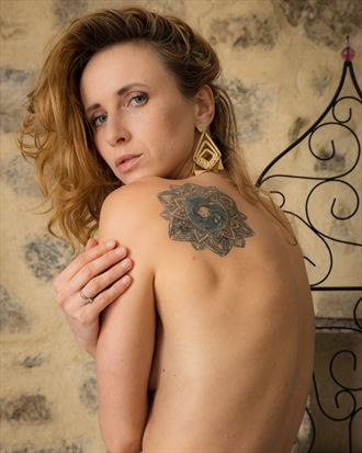 tattoos implied nude photo by photographer ajpics