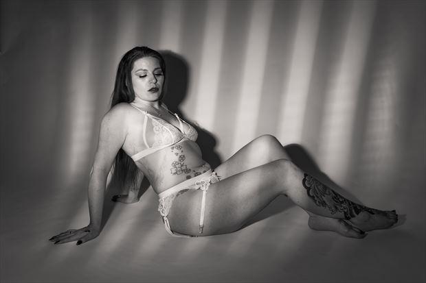 Model Phoenix Skye Nude Art and Photography at Model Society