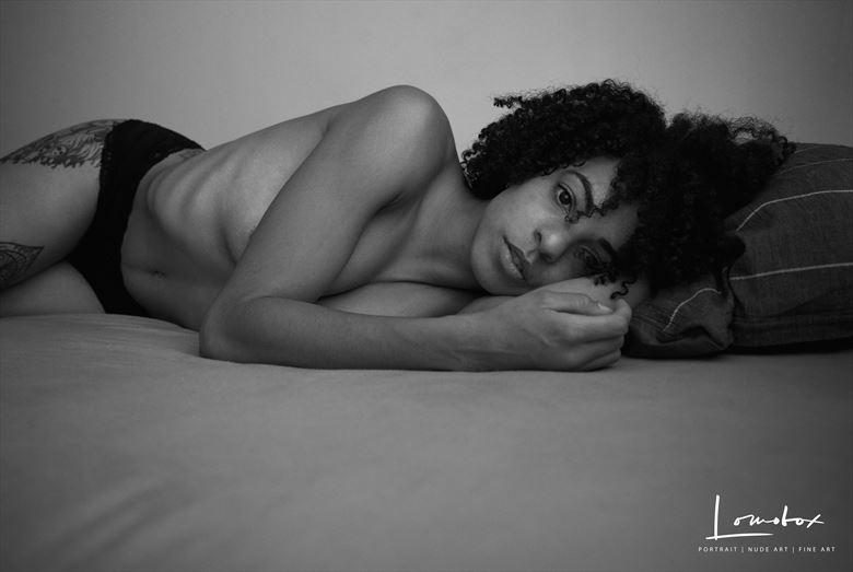 tattoos sensual photo by photographer lomobox