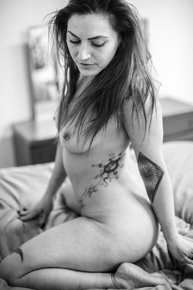 tattoos sensual photo by photographer shutterman