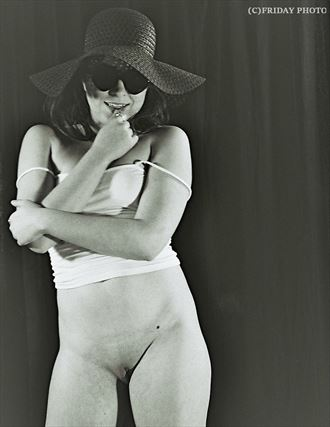 taylor artistic nude photo by photographer rob friday