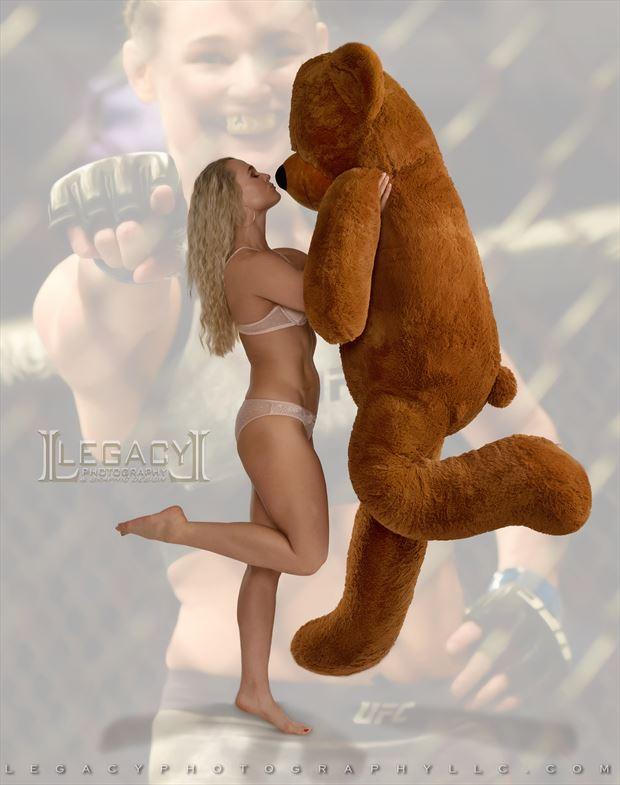 teddy gram lingerie photo by photographer legacyphotographyllc
