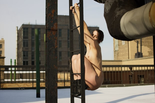 tell me it was the hunger and nothing more (2014) Artistic Nude Photo by Photographer PhotoSmith