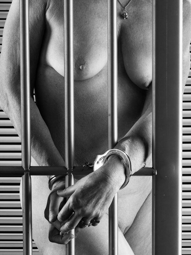 tendre entrave 7 fetish artwork by photographer dick