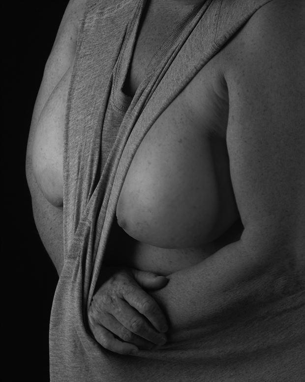 tension artistic nude photo by photographer avant garde_art