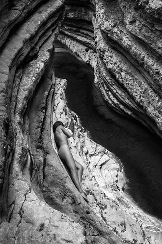 terra mater, %233 Artistic Nude Photo by Photographer Thomas Bichler