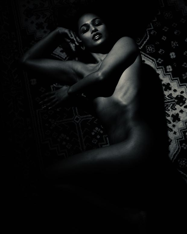 tess artistic nude photo by photographer richinw
