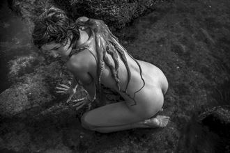 the 8 arms of life artistic nude photo by photographer bmorrisphoto
