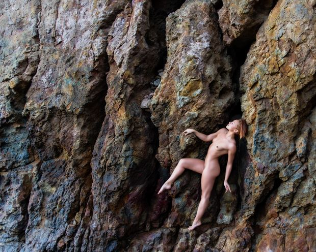 the bluff 1 artistic nude photo by photographer maiasphoto
