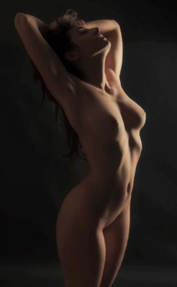 the body artistic nude artwork by photographer paul archer