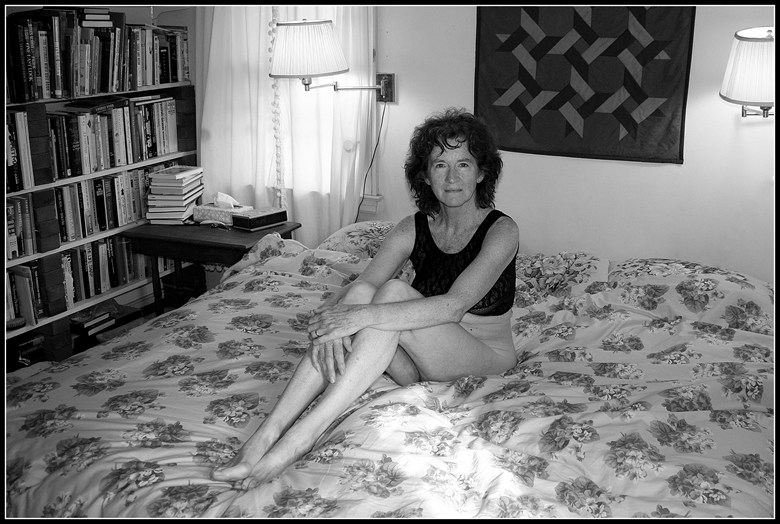the bookseller's wife Implied Nude Photo by Photographer silverline images