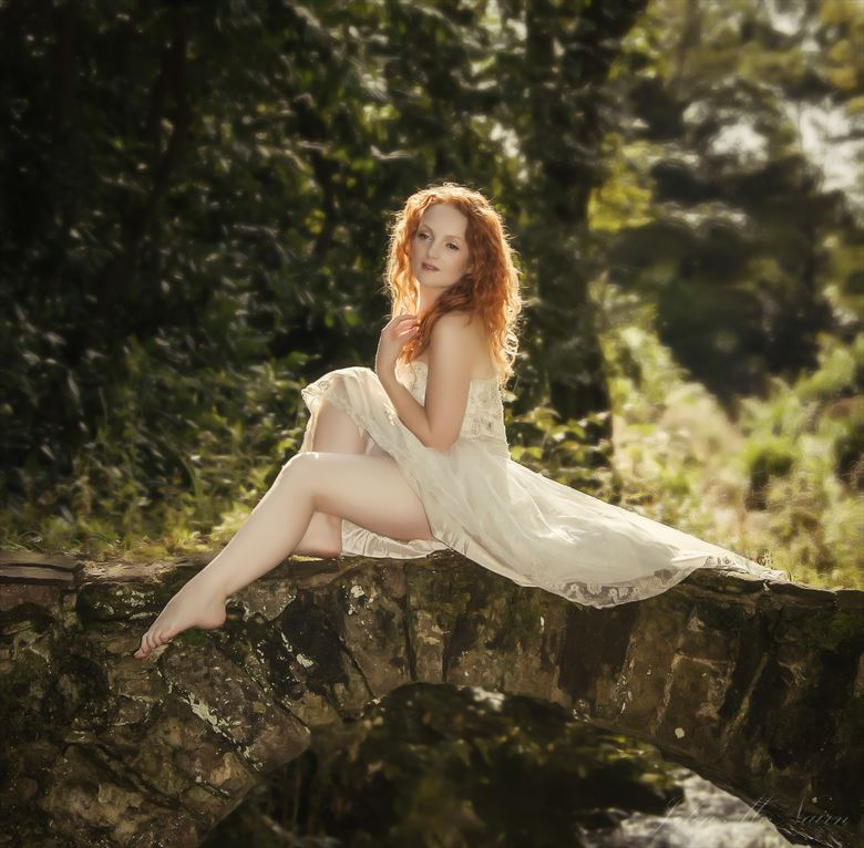 the bridge troll nature photo by photographer john mcnairn