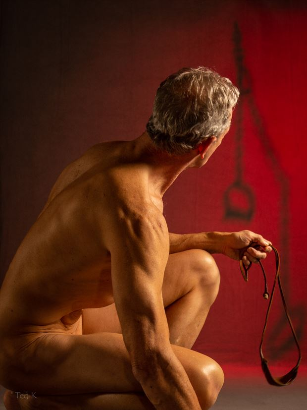 the challenge implied nude photo by model artfitnessmodel