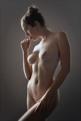 the citizen artistic nude photo by photographer nostromo images