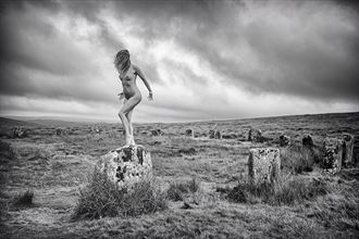 the conjurer artistic nude photo by photographer imagesse