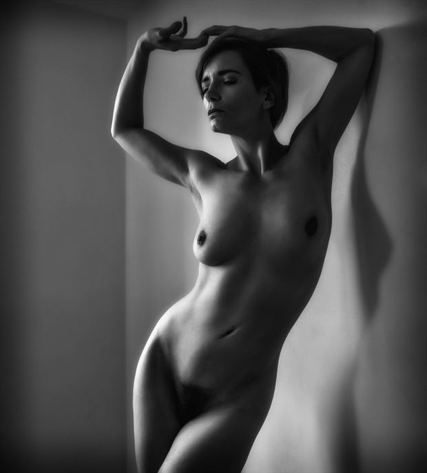 the corner artistic nude artwork by photographer neilh