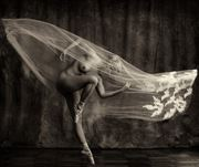 the dancer artistic nude photo by photographer benernst