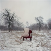 the death Artistic Nude Photo by Photographer Anca Cernoschi