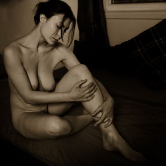 the dreamer artistic nude photo by photographer jyves