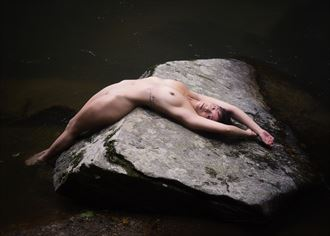the elemental artistic nude photo by photographer nostromo images