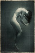the forgotten Artistic Nude Artwork by Photographer OnePixArt