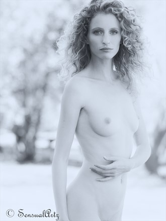 the gaze Artistic Nude Photo by Photographer Sensual Artz