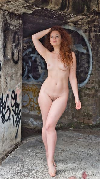 the glorious ella rose muse artistic nude photo by photographer pgl05
