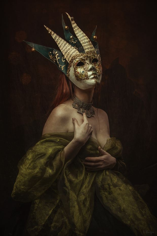 the jester fantasy photo by photographer luj%C3%A9an burger