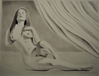 the joys 2 artistic nude artwork by artist the artist s eyes