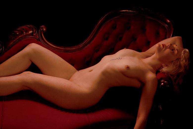 the killer wept artistic nude photo by photographer john dunkelberg