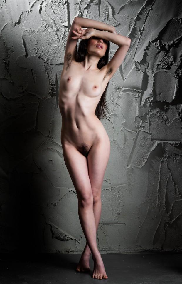 the light, it burns Artistic Nude Photo by Model rebeccatun
