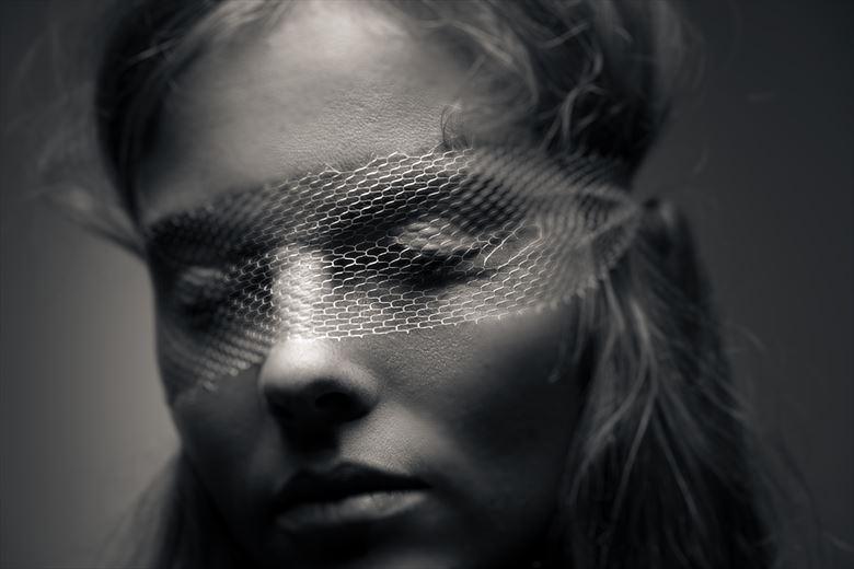 the mask studio lighting photo by photographer thatzkatz